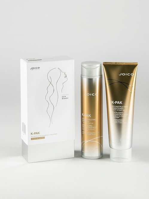 Joico Reconstructing Shampoo & Conditioner