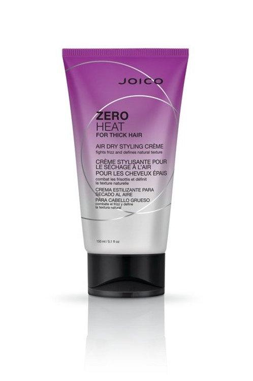 Zero Heat (Thick Hair)