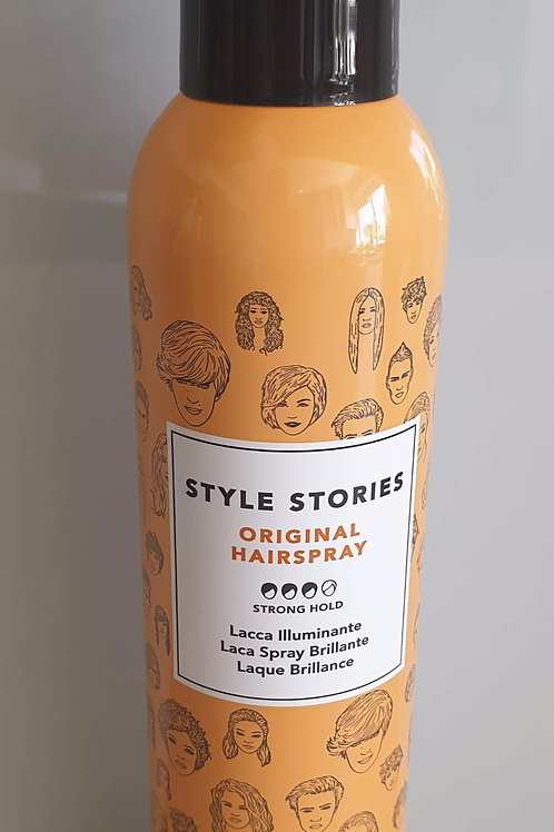 Style Stories Origional Hairspray 300ml