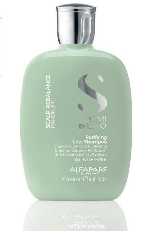 Purifying Low Shampoo