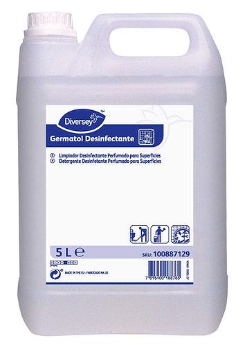 Comprar Líquido desinfectante para tapete -  5 litros
