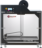 Builder Extreme 1500 - Front View - Tran