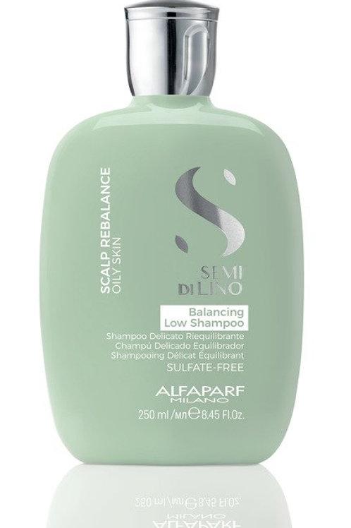 Balancing Low Shampoo