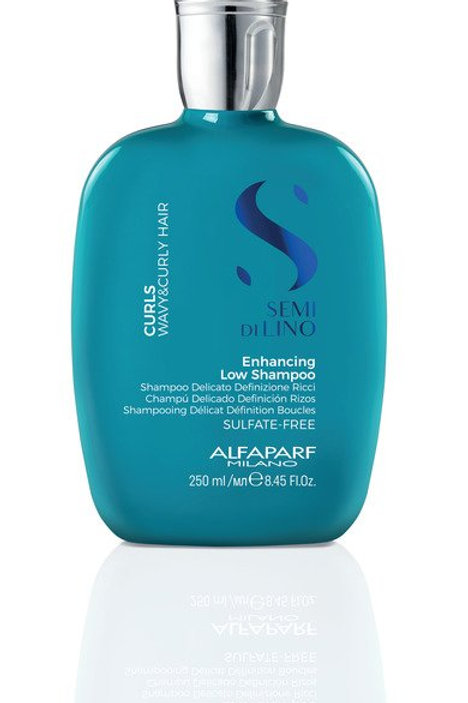 Curls & Wavy hair Enhancing Shampoo