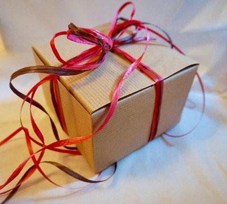 Organic Tea Gift Box