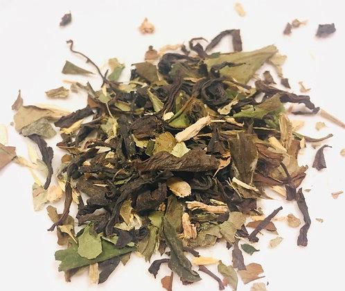 All Good Green Tea