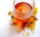 Turmeric Gold Tea _ Hippocrateas