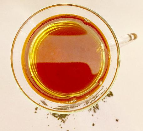 Organic Houijicha Green Tea