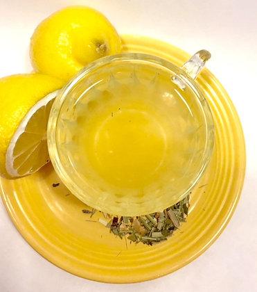Lemon Cleanse