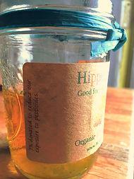 organic tea, Chicago tea, Joanna Kappele, Hippocrateas