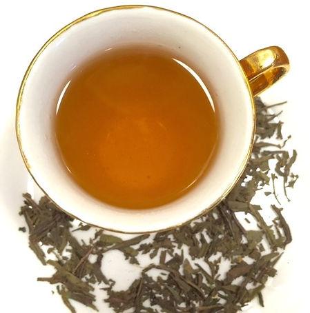 organic green tea, organic tea, organic tea with caffeine