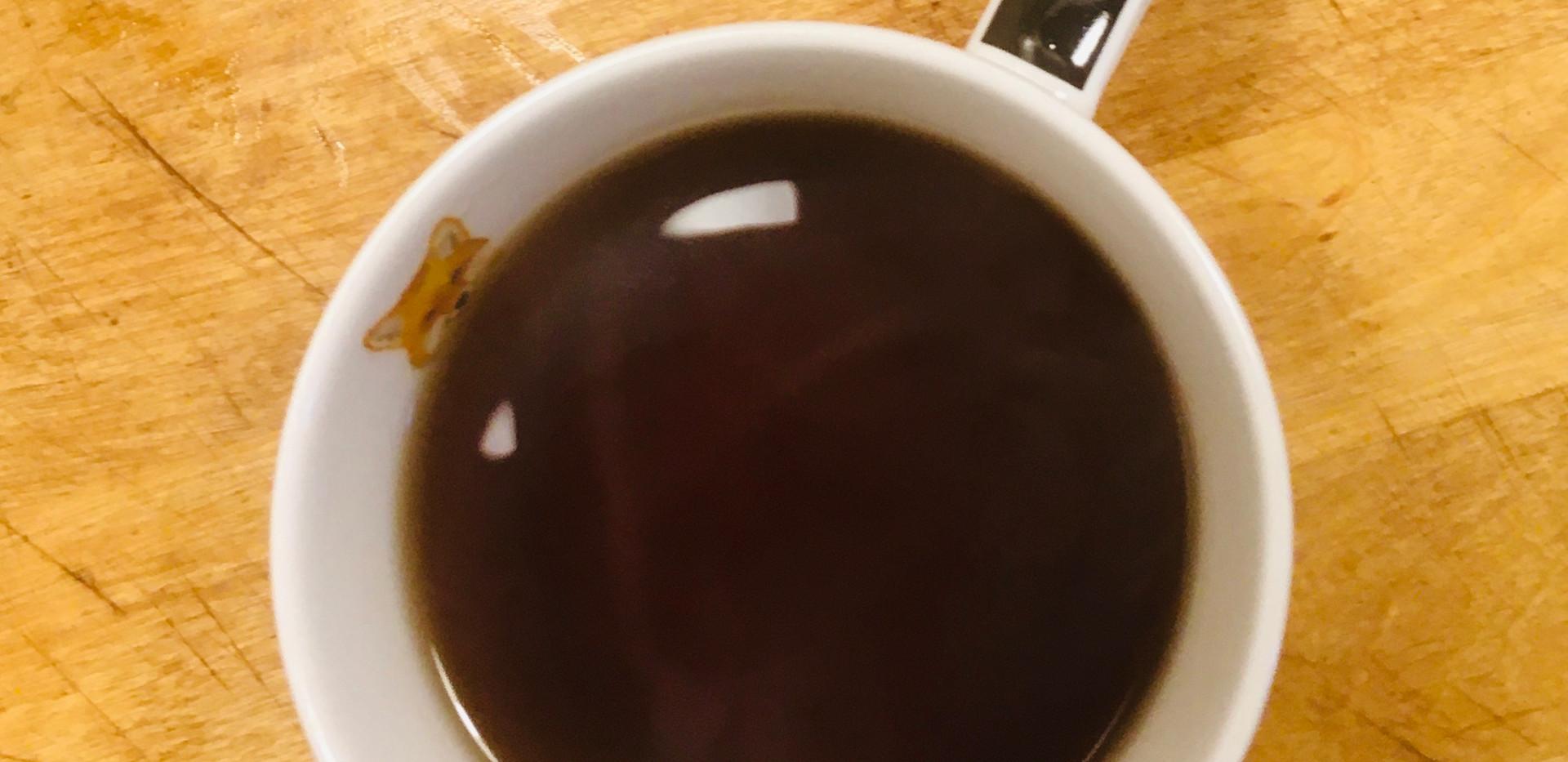 Roasted Dandelion Root Tea _Hippocrateas