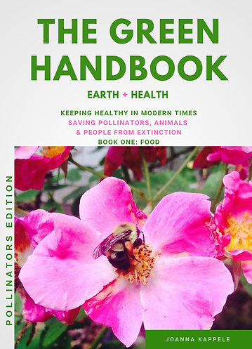 The Green Handbook, Earth + Health