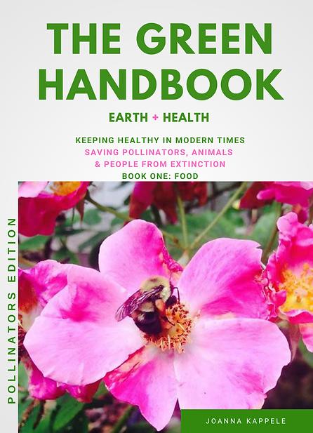 The Green Handbook, Earth + Health