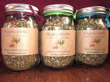 Hippocrateas, Chicago tea shop, Joanna Kappele, Organic Tea, Chicago Tea