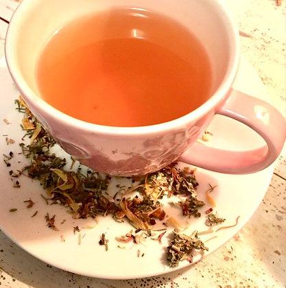 Rose Gold Tea