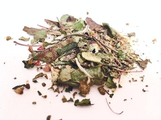 Achy Breaky Fixy Green Tea