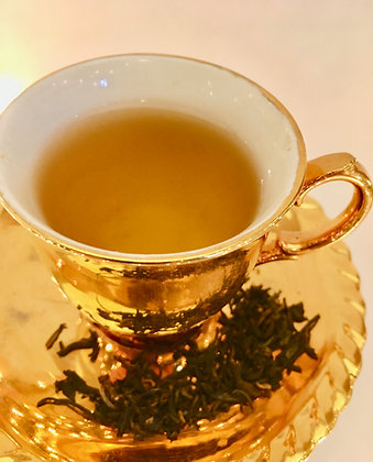 Organic Ancient Forest Green Tea