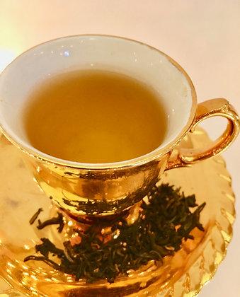 Organic Ancient Forest Green Tea