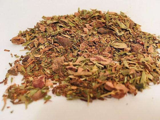 Raw Cacao Tea