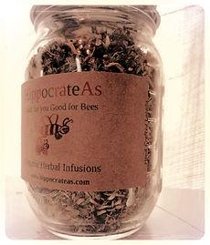 organic tea, chicago tea, Hippocrateas, protection tea, aches and pains tea, Joanna Kappele