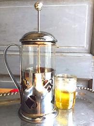 organic tea, nonGMO tea, chicago tea