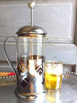 how to make tea, looseleaf tea, organic tea, loose leaf tea, hippocrates