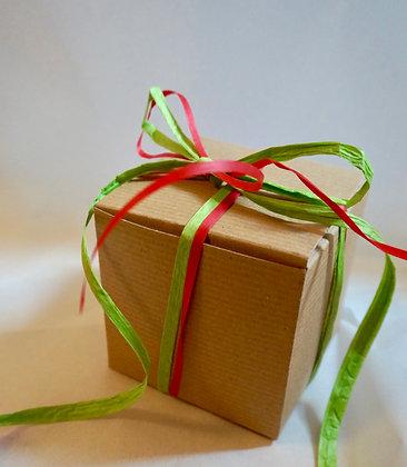 Mini Tea Gift Box