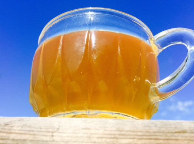 Happy Stomach Tea _Hippocrateas