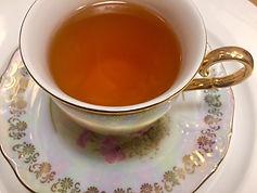 Wildflowers tea, american beautea, nonGMO tea, hippocrateas, cardiovascular tea