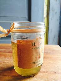 nonGMO tea, organic tea, Chicago tea