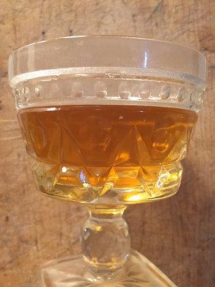 Organic Raw Cocoa Green Tea