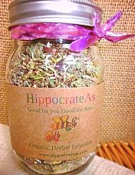 Hippocrateas, organic tea, Chicago tea company, Ceres