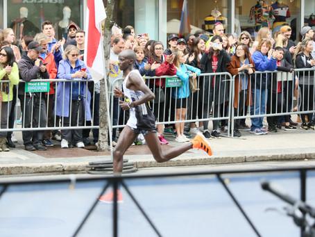 ALL THINGS BOSTON... Fenway and the Boston Marathon