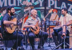 UF 2019 World Music Festival