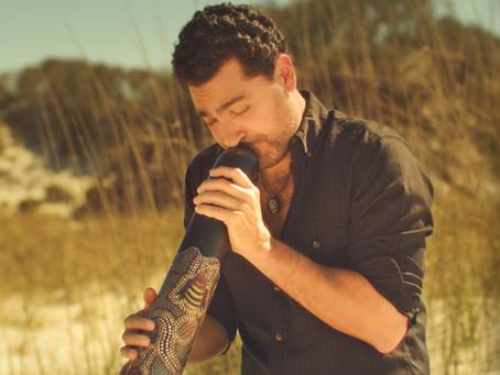 Hey, yidaki! The story behind the name of the didgeridoo