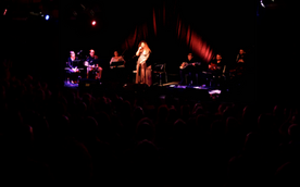 Nataly Oryon @ Beit Shmuel theater