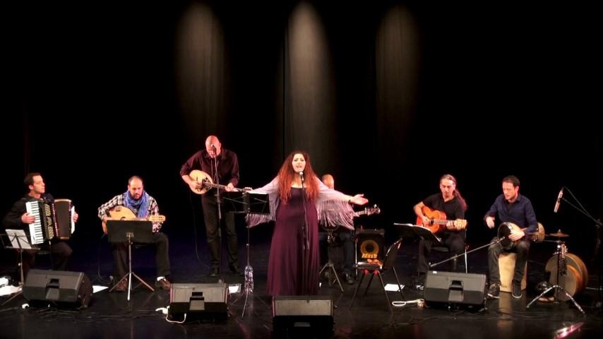 Nataly Oryon Live in Tel Aviv