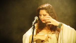 Nataly Oryon Live in Jerusalem