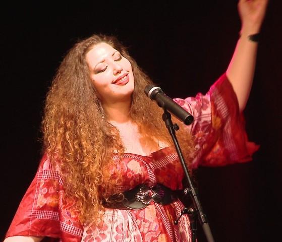 Nataly Oryon Oud festival