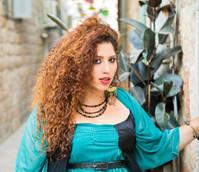 Nataly Oryon by Shabi Amedi