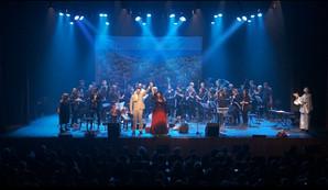 From Napoli to Jerusalem concert