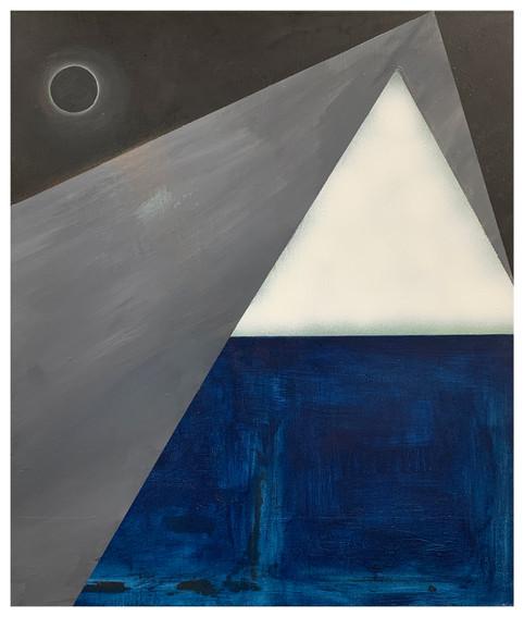 Eclipse of the Moon (Robert Rudigier, 2017)