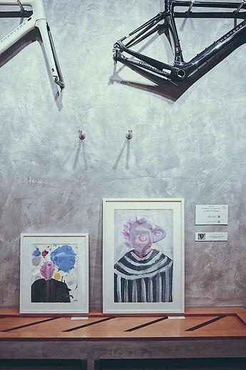 Galerie de Beibei , Beijing 2020