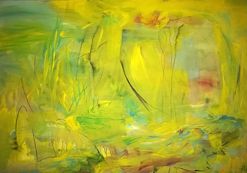Yellow Kiss