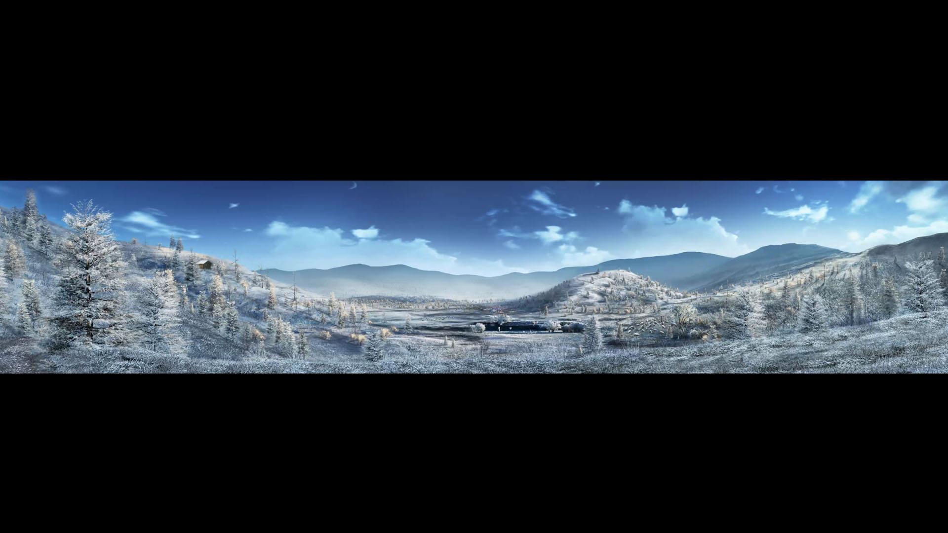 Landscape variation 01