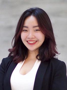 Natasha Hsu