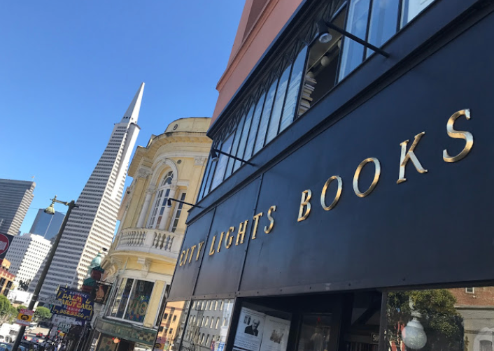 Citylights Books