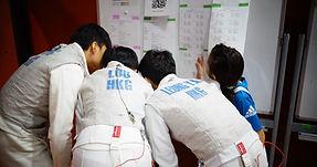 Tokyo Open Fencing 2019 エントリーについて
