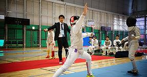 Tokyo Open Fencing 2019 大会概要